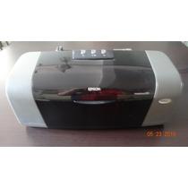 Impresora Epson Mod C67 Para Compostura Ó Refacciones