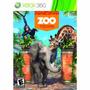 Zoo Tycoon Xbox 360 Nuevo Citygame Ei