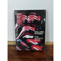 The Rolling Stones/the Biggest Bang Dvd Box Set