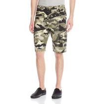 Oakley Cargo Short Hybrido Bermuda Hombre Shorts Militar