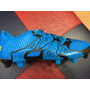 Taco Adidas X 15.3 Fg-ag Azul Negro Nuevo Modelo 2015