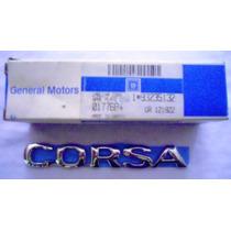 Emblema Corsa Para Opel Corsa O Corsa Argentina