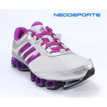 Adidas Venus--tecnologia Bounce--2014--muy Suaves -corredora