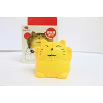 Cubo Rubik Moyu Cat 2x2 Speed Cube Competencia