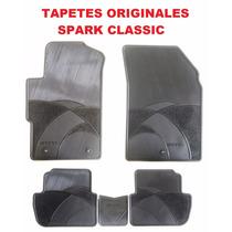 Tapetes Originales Chevrolet Spark Envio Gratis!