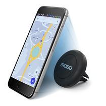 Portateléfono Magnético Para Auto Marca Mobo