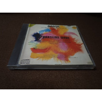 Astrud Gilberto,marcos Va-cd-lo Mejor Del Bossa Nova V.1 Dmm