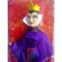 Blanca Nieves Muneca De Evil Queen De Tienda Disney Store