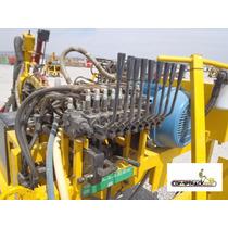 Perforadora Coredril Hidraulica Tunel 432h