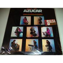 Lp Son De Azucar / Con Sabor Caña