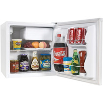 Refrigerador Mini Con Congelador Haier De 1.7 Pies Vbf