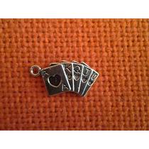 Amuleto Talisman Diabolico Para Ganar En Juegos De Cartas