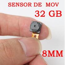 Mini Camara Espia 14 Horas Bateria Mega Duracion 32gb Mdn