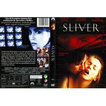 Dvd Clasico Erotico Sliver Invasion A La Intimidad Tampico