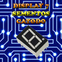 Display 7 Segmentos Catodo Comun Luminosidad Rojo