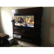 Paneles Tv, Centro De Entrenimiento Lcd,led Mueble Tv