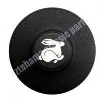 Vw Tapon De Rin Rabbit Caribe Atalantic Plastico Texturizad