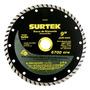Disco De Diamante Corte Turbo 9 Surtek 123467