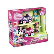 Disney Junior Mickey Mouse Clubhouse Minnie Ratón Bow-tique