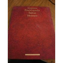 Enciclopedia Salvat Diccionario. Tomo 5