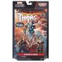 Marvel Legends 2 Pack Defender Asgard Thor & Odison 3.75
