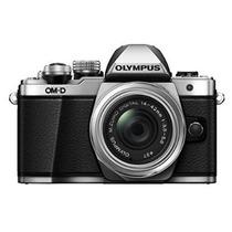 Olympus Om-d E-m10 Mark Ii Sin Espejo Digital Con 14-42mm Ii