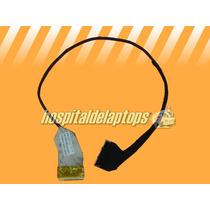 Bus Flex De Video Laptop Hp Cq56 G56 Cq62 Led Dd0ax6lc000