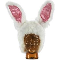 Gorro Orejas De Conejo De Alicia Para Adultos, Envio Gratis