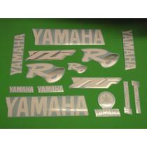 Kit De Stickers Calcomanias Para Moto Yamaha Yzf R6