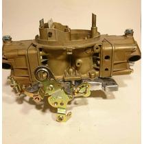 Carburador Holley 855 Cfm Para Corvette 427/l88 Lista3418-1