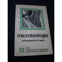 Microbiología - John Watkins Foster Jr., M. D.