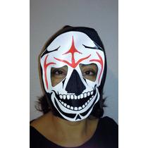 Mascara La Parka Niño