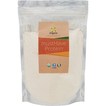 La Proteína De Suero De Leche En Polvo Orgánico Musthave Usd