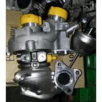 Turbo Cargador Nuevo Ford F150 3.5l Mod10-12 Eco Boost