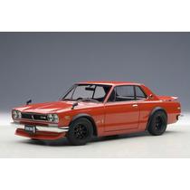 Nissan Skyline Gt-r Auto A Escala De Colección