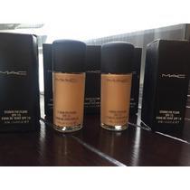 Mac Maquillaje De Base Spf 15 Studio Fix Fluid Original