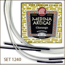 Cuerdas Para Charango Medina Artiga Made In Argentina.