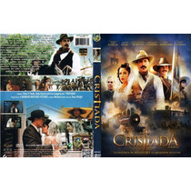Dvd Cristiada, For Greater Glory, Viva Cristo Rey Cristiana