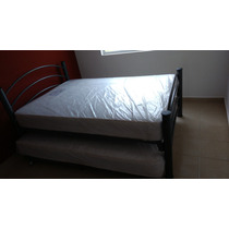 Busca cama matrimonial canguro con los mejores precios del for Cama canguro matrimonial
