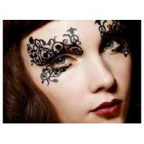 # Antifaces Delineador Sombras Maquillaje Fiesta Eventos Au1