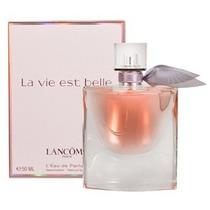 Hm4 Perfume La Vie Est Belle Lancome Woman 100ml