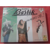 Banda Bostik Viva México Cab...!