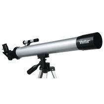 Super Telescopio Vivitar Tel50600 60x/120x