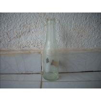 Antigua Botella De Cerveza Cuahutemoc Monterrey Coleccion