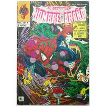 El Asombroso Hombre Araña # 511 Spiderman Colec2