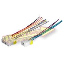 Arnes Conector Para 1995 Infiniti Q45 95-96 Nwh701