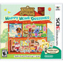 Videojuego Animal Crossing Happy Home Designer Nintendo 3ds