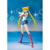 S.h.figuarts Sailor Moon Serena Jp Listo Para Envío!!