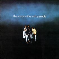 The Doors The Soft Parade Cd Nuevo Cerrado Nacional