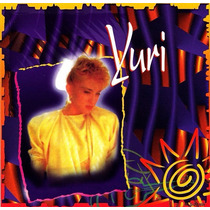 Cd Importado De Usa De Yuri: Éxitos Y Recuerdos 1997